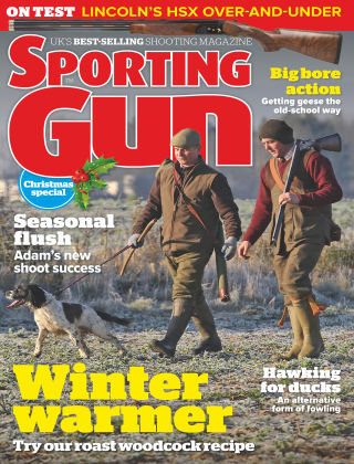 Sporting Gun Jan 2018