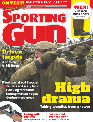 Sporting Gun Apr 2018