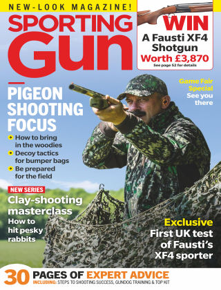 Sporting Gun Aug 2018