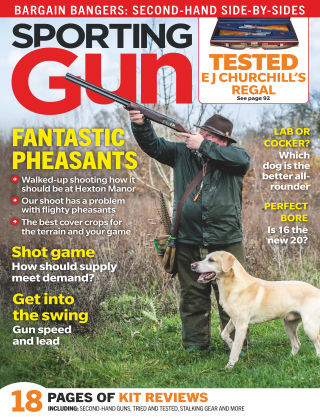 Sporting Gun Dec 2018
