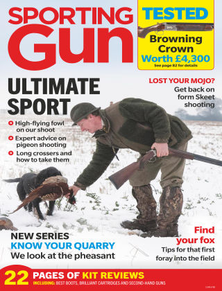 Sporting Gun Feb 2019