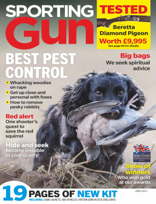 Sporting Gun Apr 2019