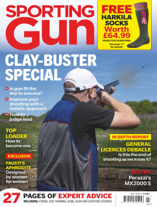 Sporting Gun Jul 2019