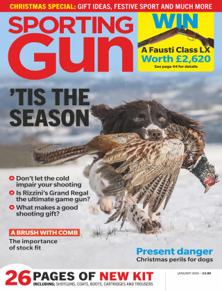 Sporting Gun Jan 2020