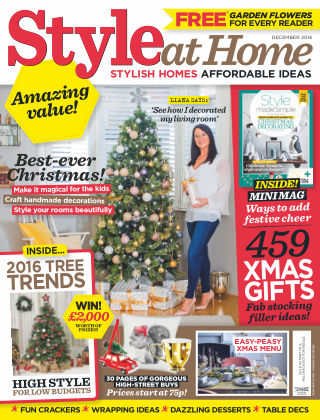 Style at Home December 2016