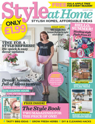 Style at Home Aug 2018