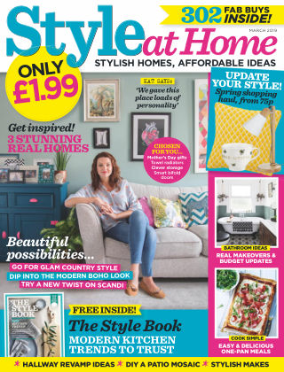 Style at Home Mar 2019