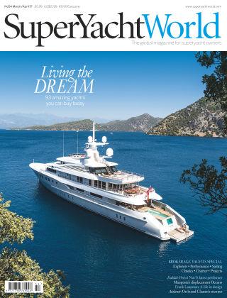 SuperYacht World Magazine No. 54