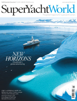 SuperYacht World No. 58