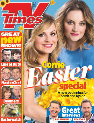 TV Times 19th March 2016