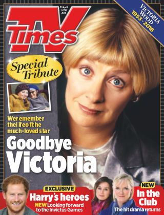 TV Times 30th April 2016