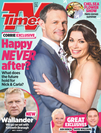 TV Times May 17, 2016 00:00