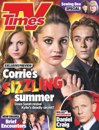 TV Times 2nd July 2016