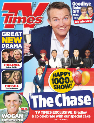 TV Times 24th September 2016