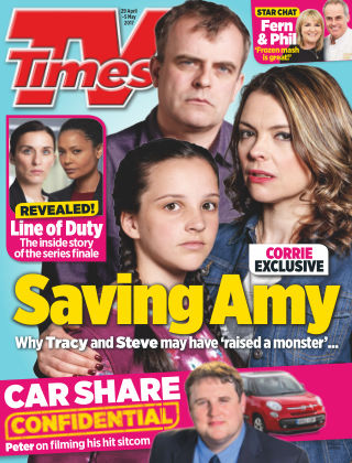 TV Times 29th April 2017