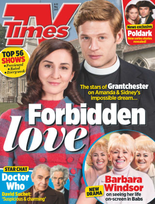 TV Times 6th May 2017