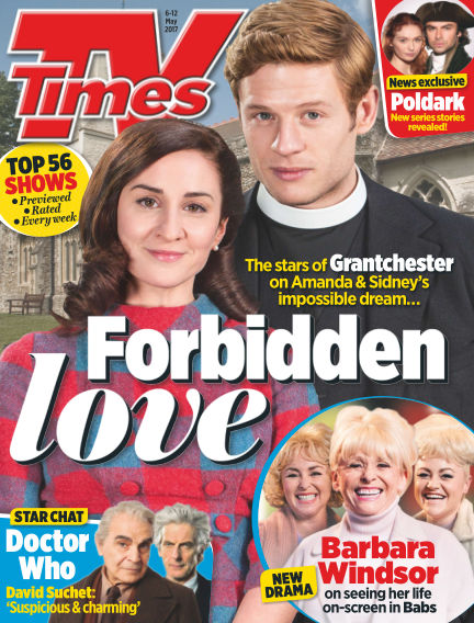 TV Times May 02, 2017 00:00