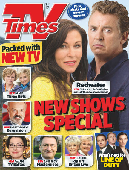 TV Times May 09, 2017 00:00
