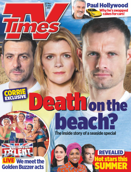 TV Times May 23, 2017 00:00