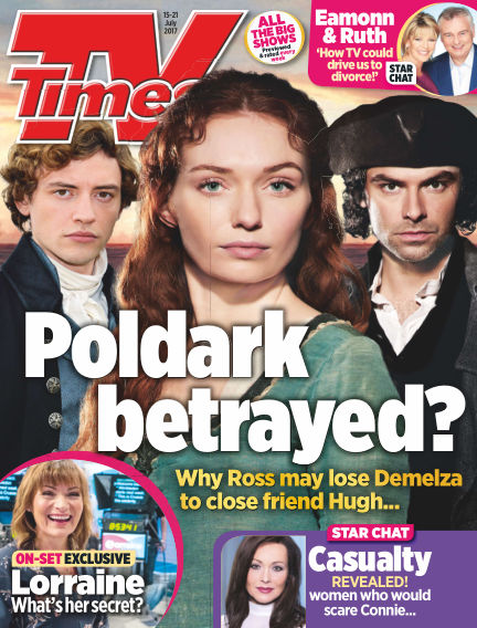 TV Times July 11, 2017 00:00