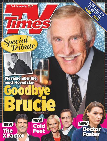 TV Times August 29, 2017 00:00