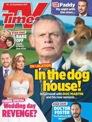 TV Times 16th September 2017
