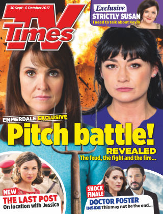 TV Times 30th September 2017