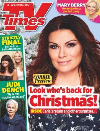 TV Times 16th December 2017