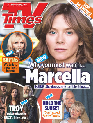 TV Times 20th February 2018