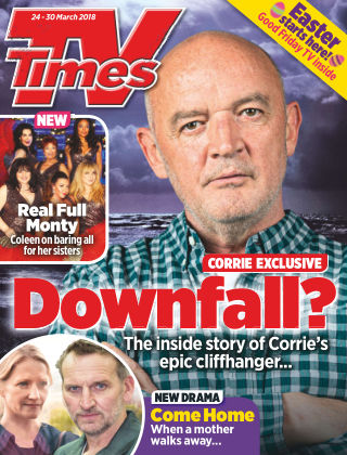 TV Times 27th March 2018