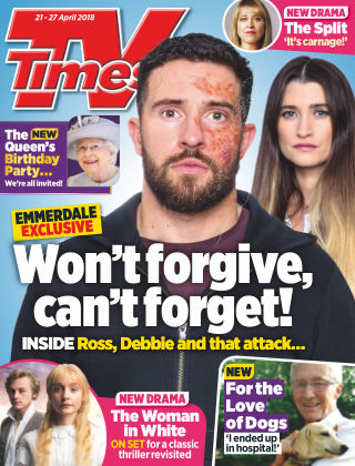 TV Times 24th April 2018