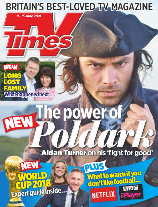 TV Times 12th June 2018