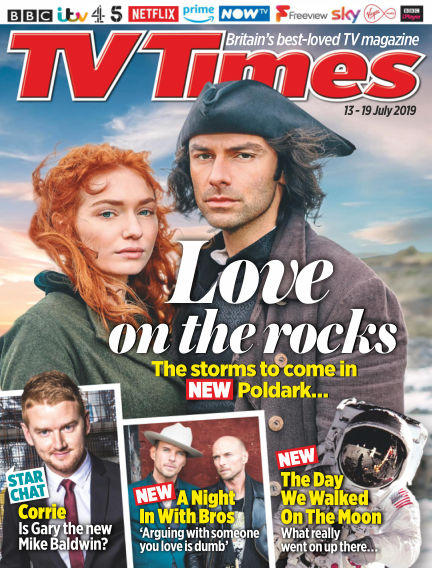 TV Times July 09, 2019 00:00