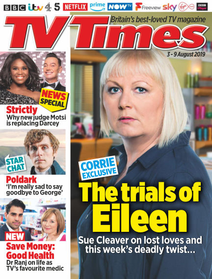 TV Times July 30, 2019 00:00