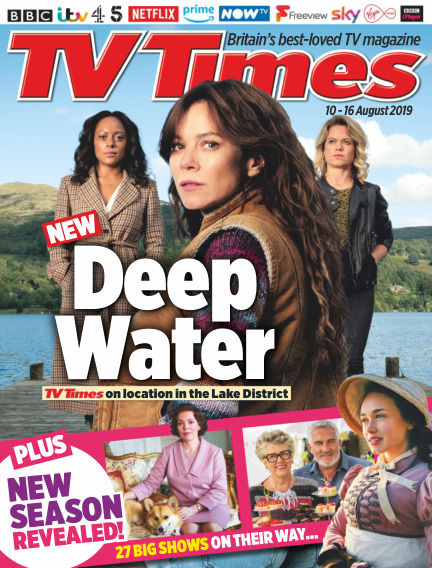 TV Times August 06, 2019 00:00
