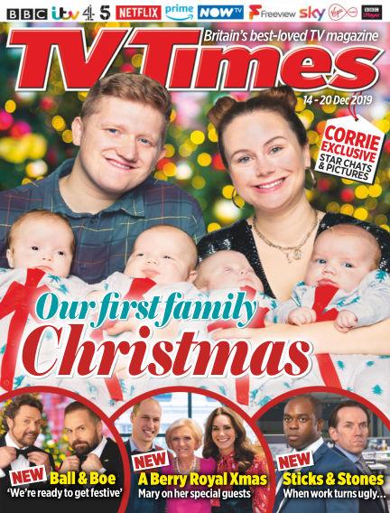TV Times December 05, 2019 00:00