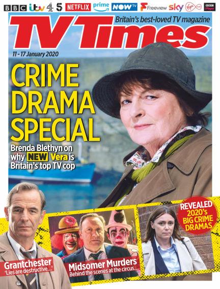 TV Times January 07, 2020 00:00