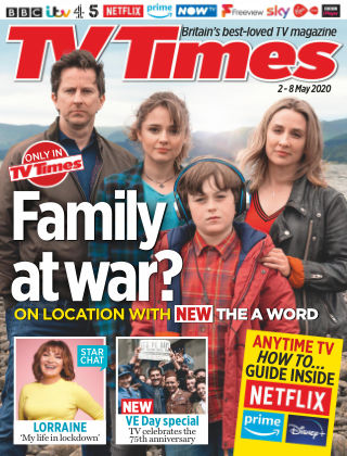 TV Times May 2 2020