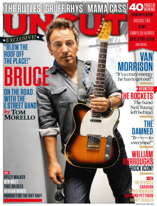 Uncut May 2014