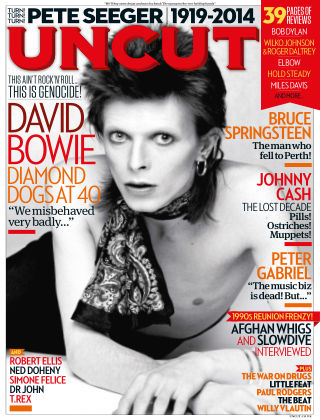 Uncut April 2014