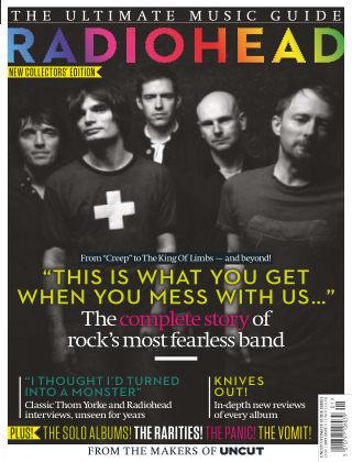 Uncut Radiohead Special