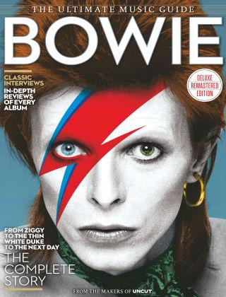 Uncut Bowie Guide
