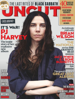 Uncut May 2016