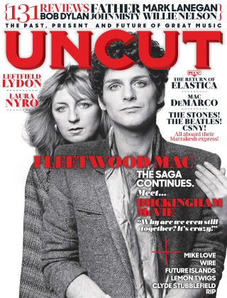Uncut May 2017