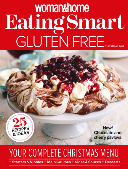 Woman & Home Feel Good Food Magazine November 27, 2014 00:00