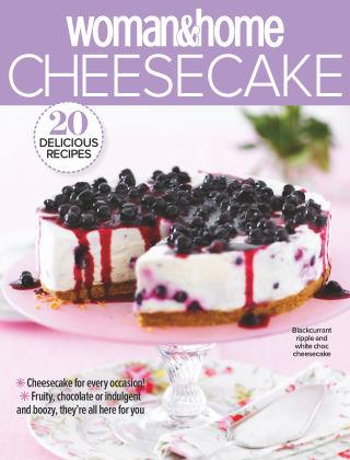 Woman & Home Cheesecake