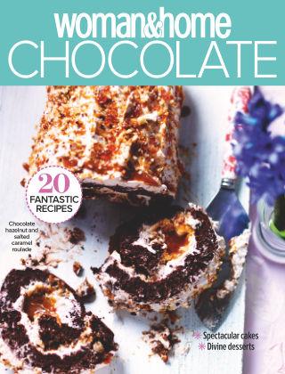 Woman & Home Chocolate