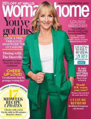 Woman & Home May 2019