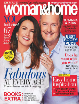 Woman & Home Oct 2019