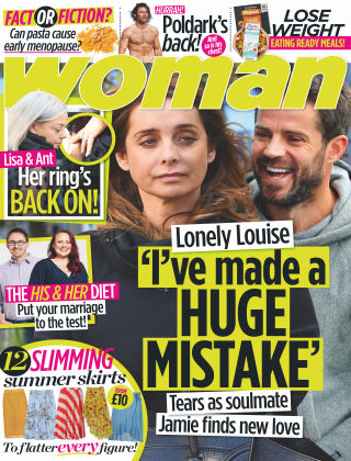 Woman 19th June 2018